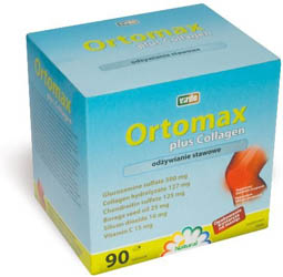 ORTOMAX plus Collagen